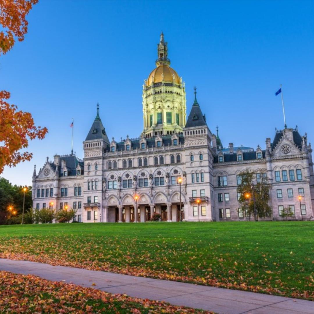 New Connecticut Labor & Employment Laws 2021