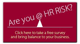 HR Risk Survey
