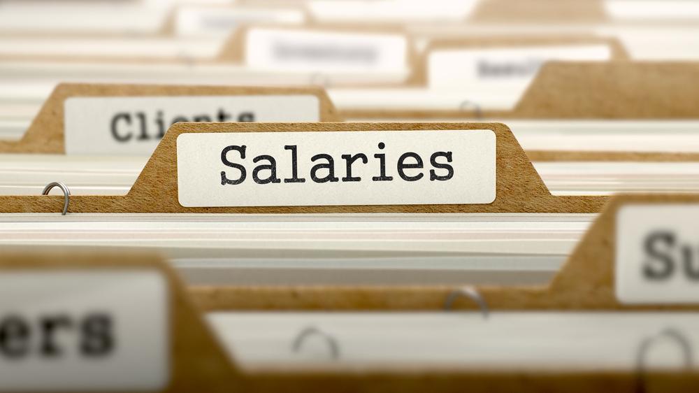 Connecticut Salary Range Disclosure Act